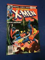Uncanny X-Men #115, FN 6.0, Wolverine, Sauron Returns