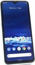 Nokia 5.3 64GB Dual-Sim Cyan Grün Blau Ohne Simlock - Smartphone vom Händler