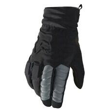 Fox Racing Mountain Bike Forge Winter Gloves [Black] Size Medium
