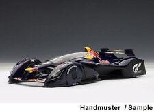 1/18 AUTOart Red Bull X2010 Sebastian Vettel