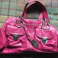 Jane Norman Pink Shoulder Handbag