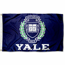Yale University Bulldogs Flag  Large 3x5