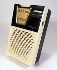 Robin Transistor 6 Transistor Radio