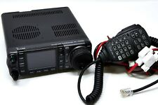 Icom IC- 7000 transceiver HF, VHF and UHF multimode