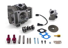Kawasaki Z125 TB 143,165, & 178cc Race Head V2 and Intake Upgrade Kit
