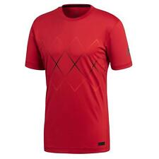 adidas Men's Barricade Tennis T-Shirt