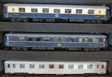 LS MODELS 41102 Le Mistral Paris-Nice Ep. III B SNCF h0 DC NEUF