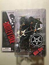 McFarlane Toys : Motley Crue's (Shout At The Devil) Nikki Sixx
