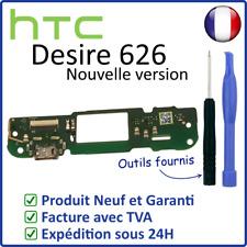 CIRCUIT CONNECTEUR DE CHARGE DOCK USB MICRO DU HTC DESIRE 626 NOUVELLE VERSION