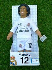 NEUF Figurine REAL MADRID CF signée signed MARCELO foot futbol figure
