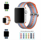 BRAND NEW Apple IWatch Replacement Nylon Band 1 and 2 * FREE Shipping USA