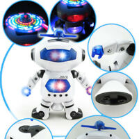 Good Toys For Boys Robot Kids Toddler Robot 5 6 7 8 9 Year Old Age Boys Cool Toy