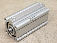 SMC   40 MM bore  X  75 MM stroke   extruded body  pneumatic cylinder