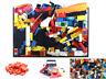 1 kg LEGO ca 700 Steine Räder Basics Sondersteine Platten Kiloware Konvolut Kilo
