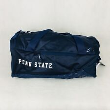 New Nike Penn State Nittany Lions Vapor Max Air Duffle Bag PSU NCAA IN HAND!