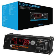 Logitech G Flight Multi Panel Autopilot Controller ( Postage)