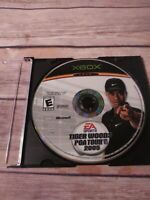 Tiger woods pgs tour 2005 (Xbox)