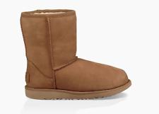UGG Australia 5251K Classic short boot kids/youth CHESNUT SIZE 6 KIDS NIB