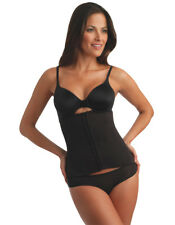 Miraclesuit 2615 Front Fastening Extra Firm Waist Cincher Size Medium