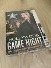 New Hollywood Game Night Party Game New Sealed NBC