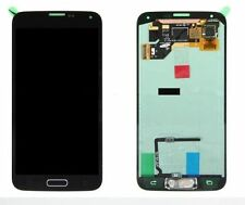 Touch Screen Digitizer LCD Assembly for Samsung Galaxy S5 I9600 G900 9001 Black