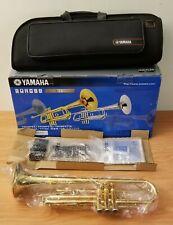 Brand New YAMAHA YTR-2330 TRUMPET