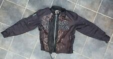 Harley Davidson Skull Jacket