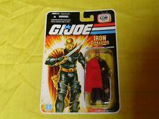 G.I.JOE 25th Anniversary Action Figure: Iron Grenadier Destro