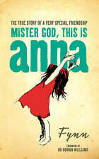 Mister God, This is Anna by Fynn  NEW