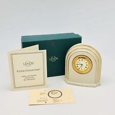 Lenox  Clock Collection Eternal Clock