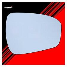 Ampia angolata MIRROR GLASS-Summit ASRG - 1122-si adatta a FORD Mondeo 12 messa RHS