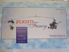 Flights Of Fancy Possible Dreams Willitts Designs Halloween Mobile Witch Rare