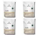 ARBONNE Combo 4 FeelFit Pea Protein Shake Simply1 - Vanilla Flavor EXP: 12/2022