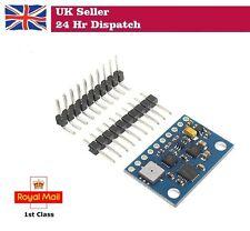 GY-81 10DOF ITG3200/ITG3205 BMA180 HMC5883L Flight Control Sensor Module