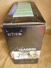 Lexmark 12A6830 Toner Cartridge Genuine