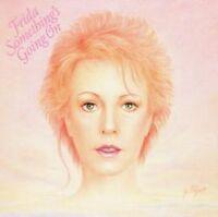 Frida - Something's Going On (NEW CD)