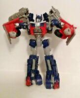 Optimus Prime Transformers Toy Optimus Prime Toy
