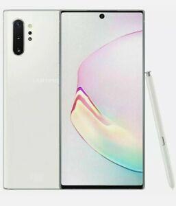 Samsung Galaxy Note 10 Plus 256GB White Unlock