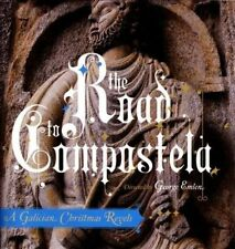 Road to Compostela: A Galician Christmas Revels, New Music