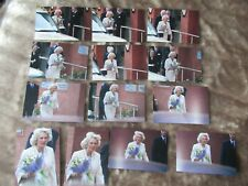 Hrh The Duchess of Cornwall Sheffield May 2011 - Unseen Photos Taken by Seller