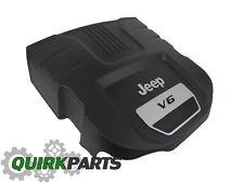 12-17 JEEP WRANGLER V6 ENGINE APPEARANCE COVER OEM NEW MOPAR GENUINE
