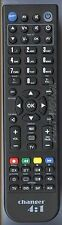 4 in 1 Remote Control USB Programmable universal PC for TV DVD SAT AUX iHandy