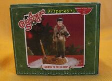 Farewell To The Leg Lamp - Dept 56 A Christmas Story - New