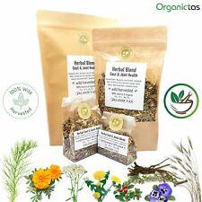 Herbal Tea Blend Gout, Arthritis & Rheumatism Relief, Joint Support, All Natural