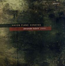 Joseph Haydn : Haydn: Piano Sonatas CD (2013) ***NEW***
