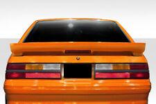 Duraflex Colt Wing Spoiler Body Kit for 79-93 Ford Mustang HB