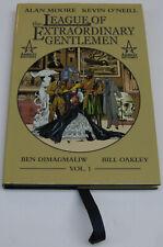League Of Extraordinary Gentlemen Vol. 1 (2000, America's Best Comics), Nm (9.4)