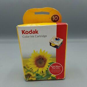 Kodak 10 Color Ink Cartridge 1935766 for All-in-One InkJet 5000