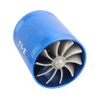 Turbocompressore A Presa D'aria Turbina A Doppia Ventola Caricatore Eccellente