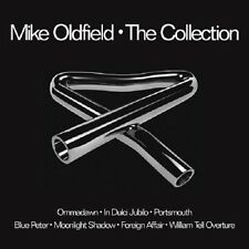 Mike Oldfield The Collection CD NEW SEALED In Dulci Jubilo/Moonlight Shadow+